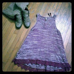 💖Gorg tunic/shirt, precious detailed!